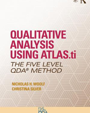 Qualitative analysis using ATLAS.ti