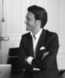 Lionel Frouin CoEfficient Family Office Gestion de patrimoine gestion privée gestion de fortune