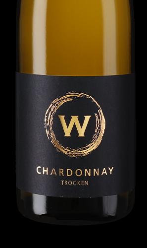 2018er Chardonnay trocken