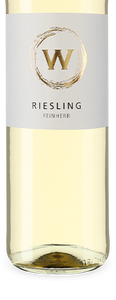 Expertise Riesling feinherb