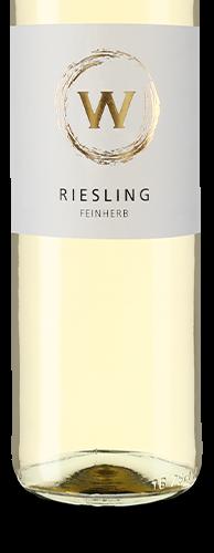 Expertise Riesling feinherb