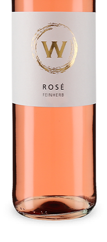 Expertise  Rosé  feinherb