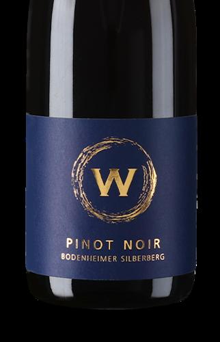 2017er Pinot Noir Bodenheimer Silberberg