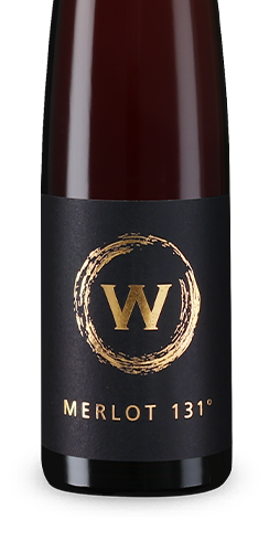 2015er Merlot 131° Beerenauslese