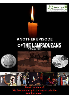 The Lampaduzans  2015