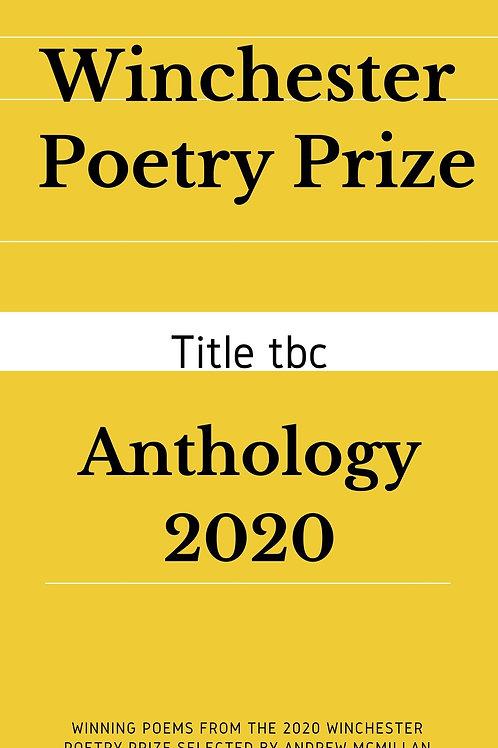 WPP 2020 Prizewinners' Anthology