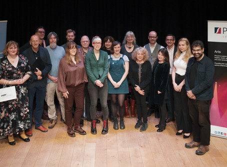 Winchester Poetry Prize