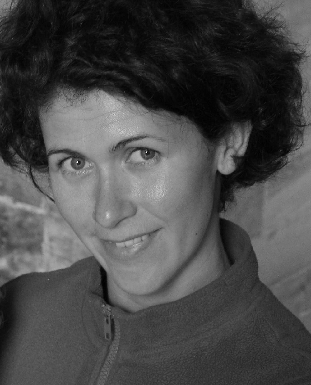 Sasha Dugdale