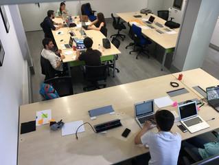 ¿Por qué el coworking es mejor que tú dormitorio?