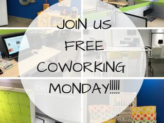 ¡Los lunes son gratis!