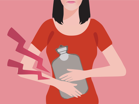 Menstruation Benefit Bill: A Basic Human Right or Not?