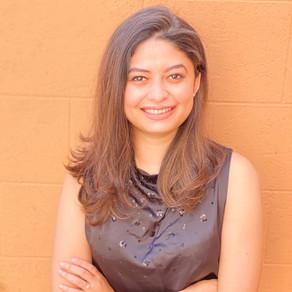 #HerCareers Interview with Tanvi Bhalinge