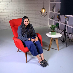 #HerCareers Interview with Namita Shah