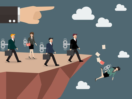 """Addressing the """"Glass Cliff"""" challenge within the current corporate governance framework"""