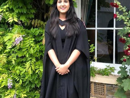 #HerCareers Interview with Kirthana Singh Khurana on Academia