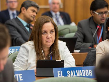 The Prejudiced Law of El Salvador