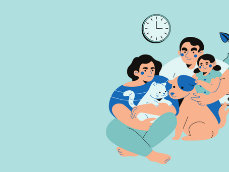 Gender Equality: Seeing Men As Equal Caregivers