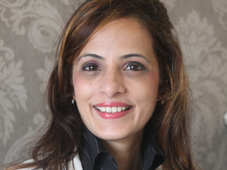 #HerCareers interview with Parveen Mahtani on in-house practice