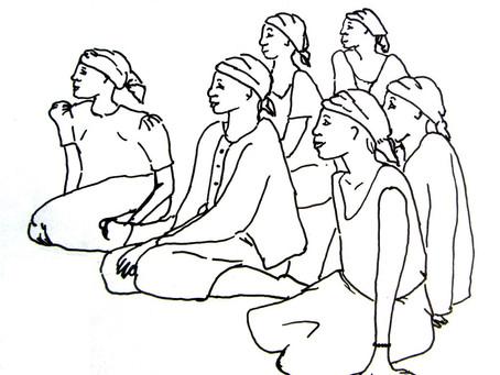 EMPOWERING WOMEN THROUGH LEGAL AWARENESS