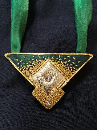 Art Deco Necklace (Sept. 26 & 27)