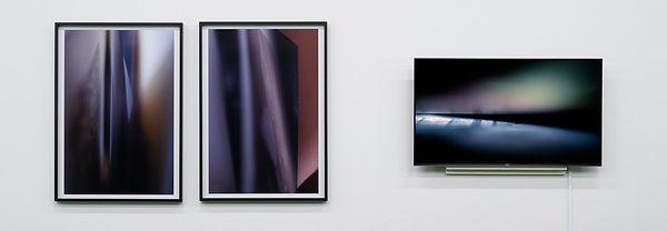 VOCA2019、上野の森美術館 suzuki ryoichi