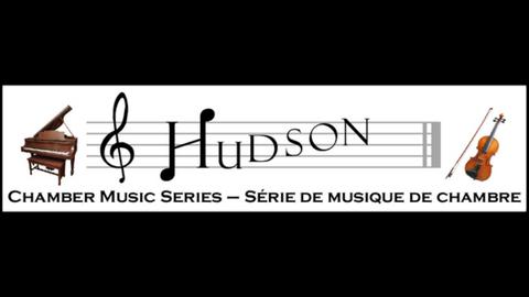Musique de chambre Hudson