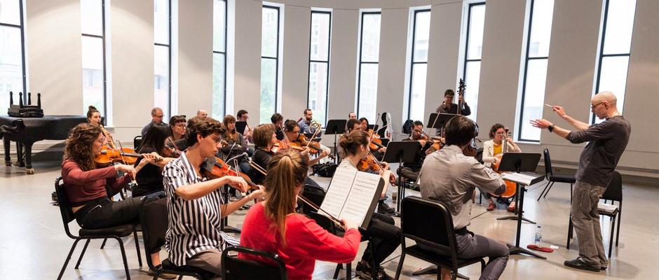 Répétition Opéras ! PdA Mai 2019 - 1