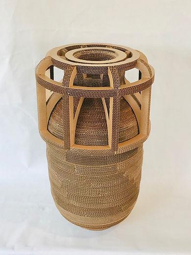 Amphora #2 by Sean Lim