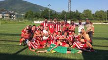 Pagellone 2018/2019 - promozione in IV