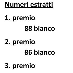 Lotteria 2019