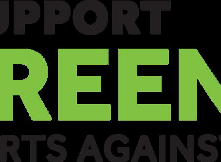 Noi sosteniamo Greenhope!