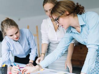 Claves básicas de Design Thinking en Comunicación