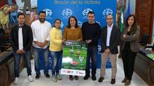 GABIROL colabora con la I Copa de Fútbol 7 de Rincón de la Victoria