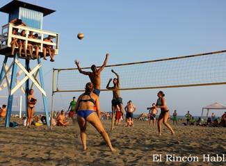 Rincón Beach Summer Sports, revoluciona el verano en Rincón de la Victoria