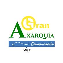 Logo Gran Axarquia Comunicacion Grupo