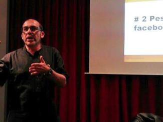 ACUERDO ESTRATEGICO DE COLABORACION ENTRE @PEPEMONTORO y COMONÓ Comunicación