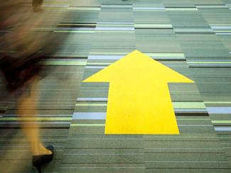 El camino hacia la relevancia empresarial