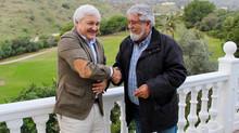 Añoreta Golf y el Círculo Cultural Bezmiliana firman un acuerdo de colaboración