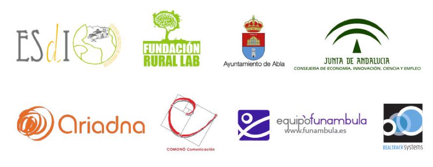 colaboradores ESDIABLA 2013