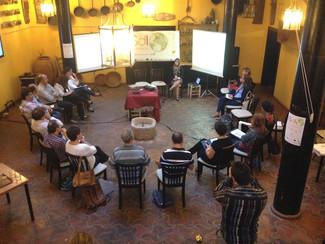 Ventajas de los Espacios Sociales de Innovación para las pequeñas empresas locales