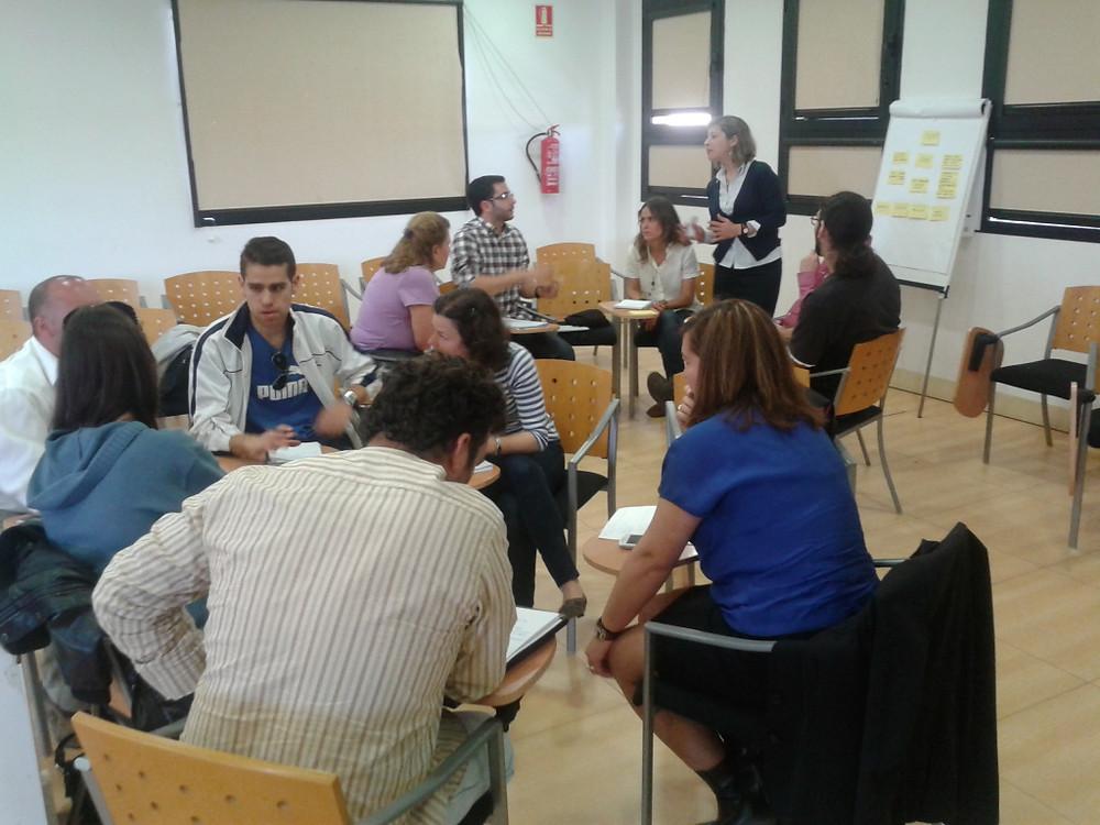 COMONO comunicación Design Thinking