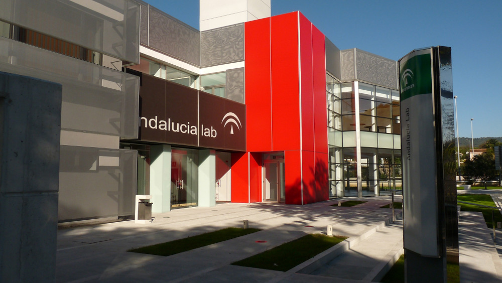 Andalucia Lab. Marbella