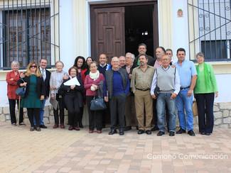 COMONÓ Comunicación participa en las mesas de turismo de Periana