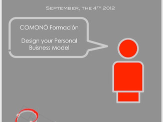 Workshop on Professional Profiles Design