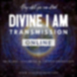 [ONLINE] Divine I AM Transmission