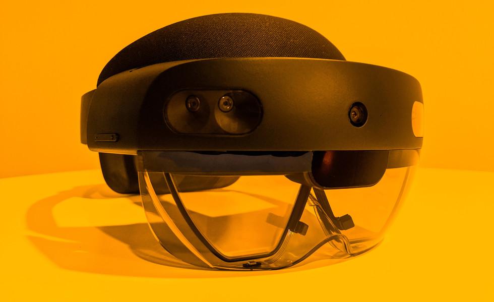 AR and VR Development