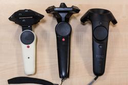 Controller Prototypes