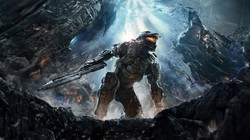 Halo 4 Companion App