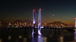 Toll bridge