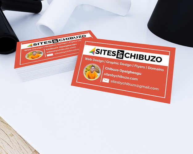 Sites By Chibuzo